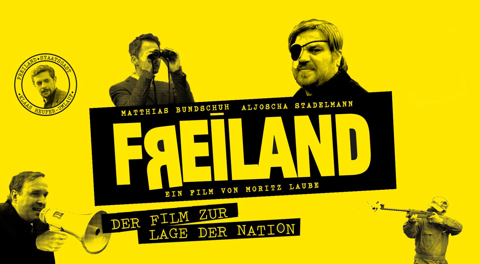 Freiland Film