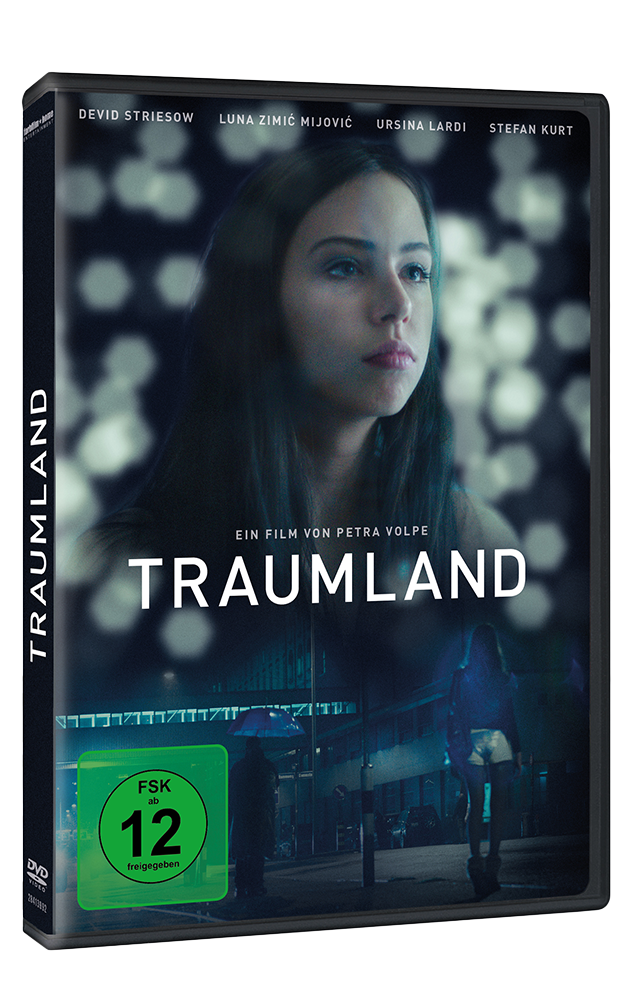 packshot Traumland